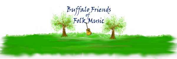 Buffalo Friends of Folk Music